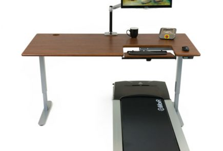 iMovR Cascade Walking Desk
