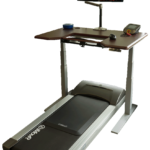 iMovR Treadmill and Desk