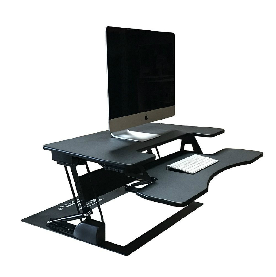 Fancierstudio Riser Desk Standing Desk Review