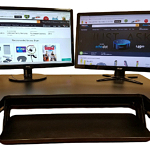 High Supply Sit Stand Desk