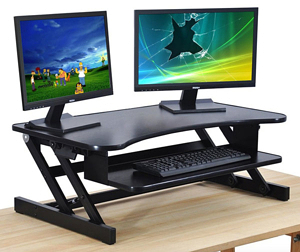 House of Trade Standing Desk Risers