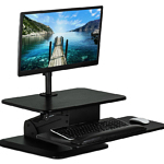 MountIt Sit-Stand Desk