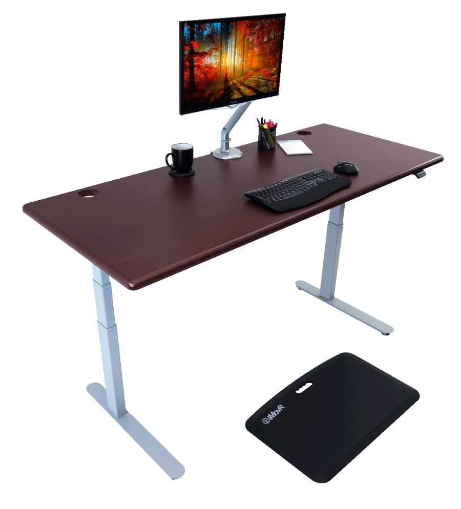 Made in USA standing desk
