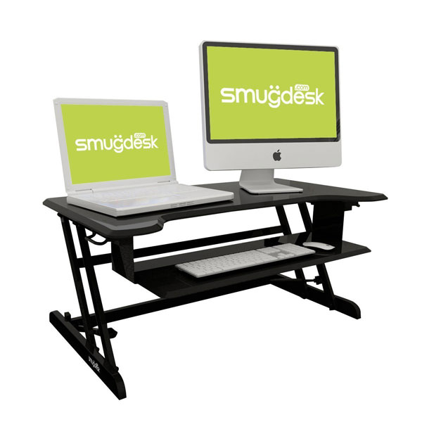 Smugdesk Stand Up Desk Converter