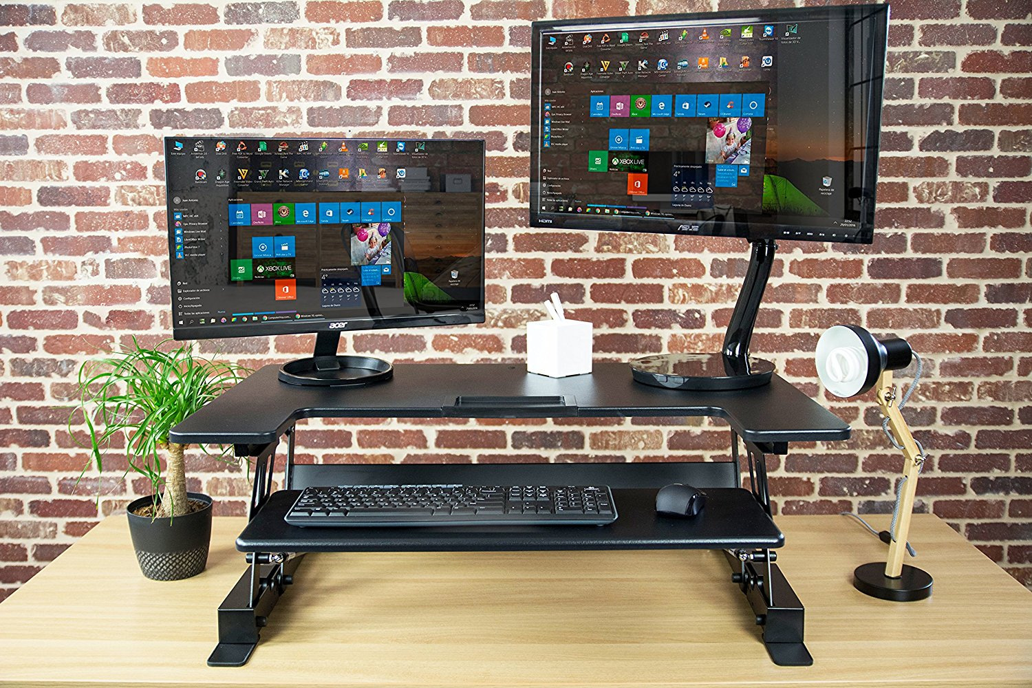 Vivo Standing Desk Converter Review