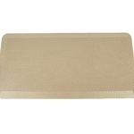 Sky Mat in Desert Khaki small