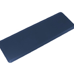 Sky Mat Indigo Blue long