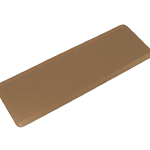Sky Mat in Light Brown long