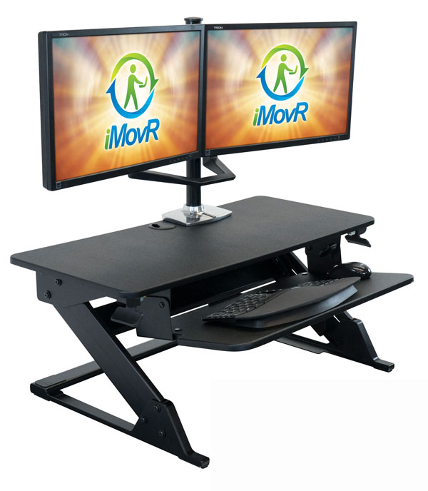 best varidesk alternative