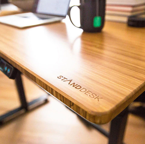 Standdesk Review