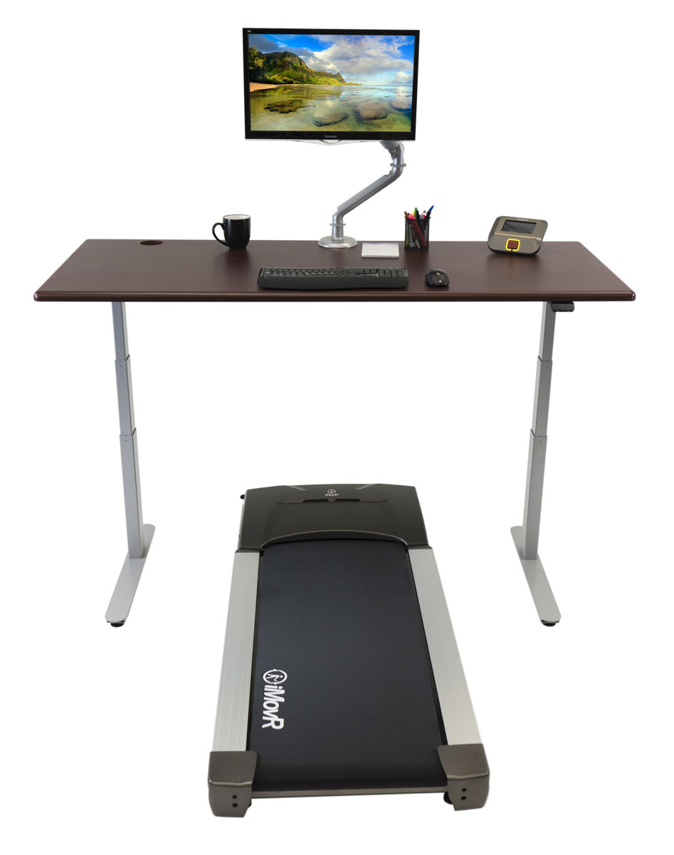 Lander Treadmill Desk Review