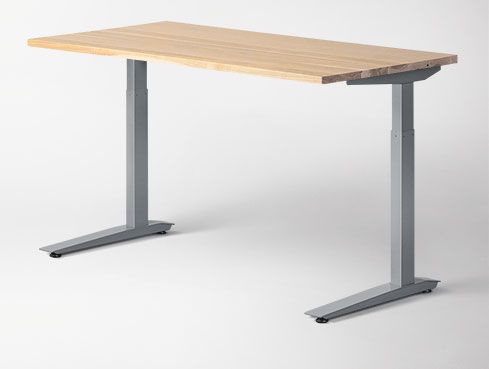 Jarvis Maple Desk