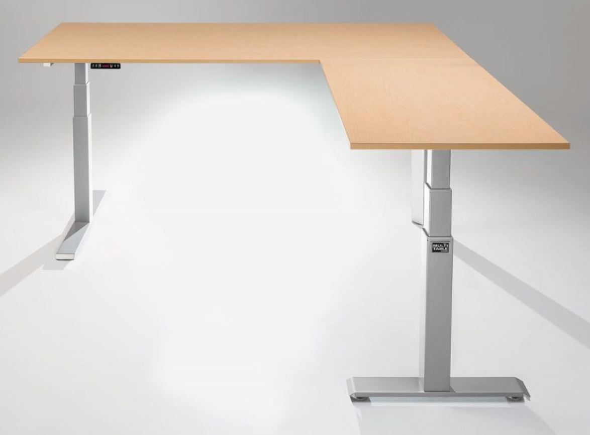 mod-e electric l-desk