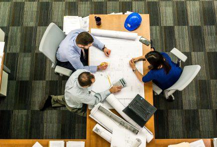 Legal Questions Around Standing Desks