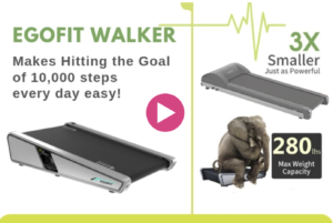 walking treadmill review