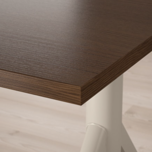 ikea idasen sit stand desk review