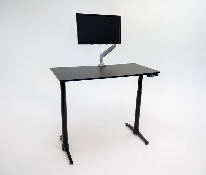 Eureka Ergonomic Height Adjustable Desk