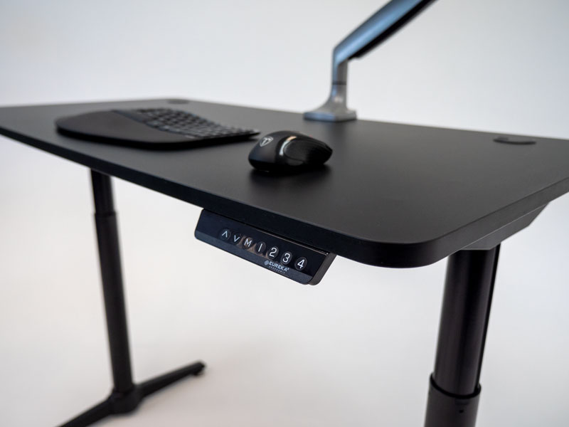 Eureka Ergonomic Height Adjustable Desk Height Controller