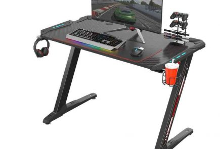 Z1-S Gaming Desk