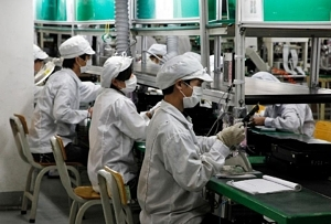 standing desks made in china effect of corona virus on production