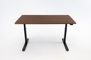quick shipping stand up desk